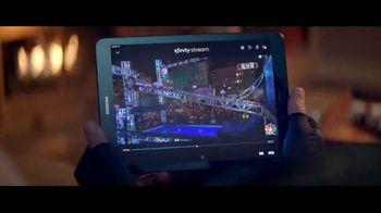 XFINITY TV Spot, 'Three Speeds' Featuring Joey Mantia - Thumbnail 6