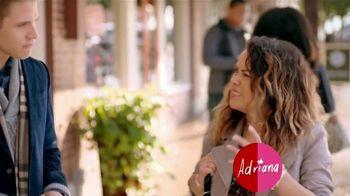 JCPenney TV Spot, 'El reto: Adriana' canción de Sia [Spanish] - Thumbnail 1