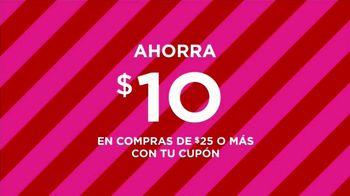 JCPenney TV Spot, 'El reto: Adriana' canción de Sia [Spanish] - Thumbnail 7