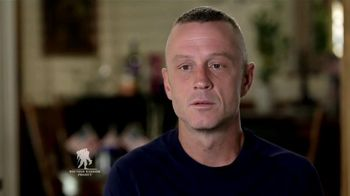 Wounded Warrior Project TV Spot, 'PTSD Support' Featuring Trace Adkins - Thumbnail 2