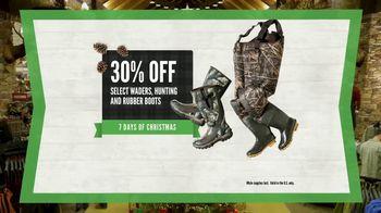 Cabela's Christmas Sale TV Spot, 'Celebrate the Seasons: Vacuum Sealers' - Thumbnail 8
