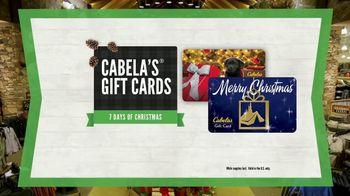 Cabela's Christmas Sale TV Spot, 'Celebrate the Seasons: Vacuum Sealers' - Thumbnail 9