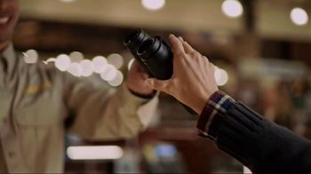 Cabela's Christmas Sale TV Spot, 'Celebrate the Seasons: Smokers and Boots'