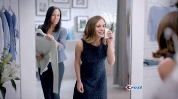 Crest 3D White Whitestrips TV Spot, 'Step Up Your Whitening Routine' - Thumbnail 1