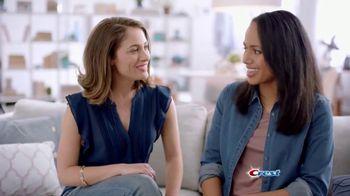 Crest 3D White Whitestrips TV Spot, 'Step Up Your Whitening Routine' - Thumbnail 10