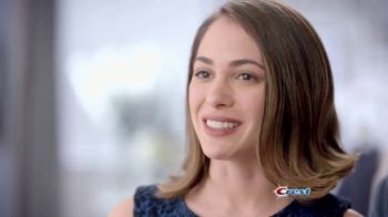 Crest 3D White Whitestrips TV Spot, 'Step Up Your Whitening Routine' - Thumbnail 5