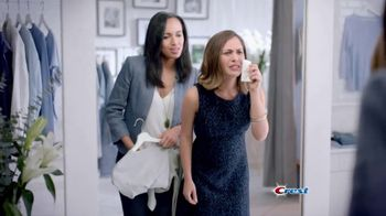 Crest 3D White Whitestrips TV Spot, 'Step Up Your Whitening Routine'