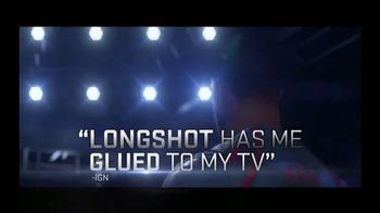 Madden NFL 18 TV Spot, 'Longshot Mode: Accolades' - Thumbnail 8