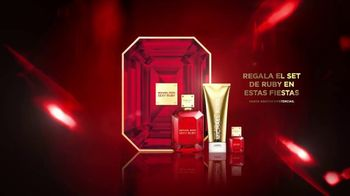Michael Kors Sexy Ruby Fragrances TV Spot, 'Set de fiestas' [Spanish] - Thumbnail 7