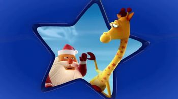 Toys R Us TV Spot, 'Wondrous Season' - Thumbnail 7