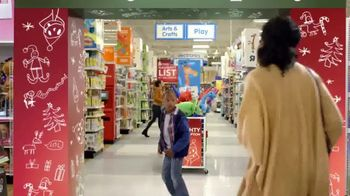 Toys R Us TV Spot, 'Wondrous Season' - Thumbnail 9