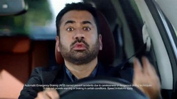 2018 Nissan Rogue TV Spot, 'Star Wars: The Last Jedi: Droid' Feat. Kal Penn [T1] - Thumbnail 3