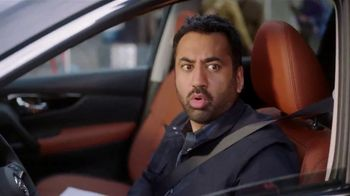 2018 Nissan Rogue TV Spot, 'Star Wars: The Last Jedi: Droid' Feat. Kal Penn [T1] - Thumbnail 4
