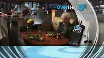 OverHear Pro TV Spot, 'Gives You Super Hearing' - Thumbnail 3