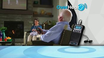 OverHear Pro TV Spot, 'Gives You Super Hearing' - Thumbnail 4
