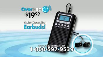 OverHear Pro TV Spot, 'Gives You Super Hearing' - Thumbnail 6