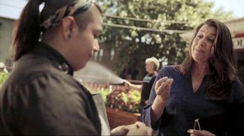 Jon Bon Jovi Soul Foundation TV Spot, 'Sweat Equity' - Thumbnail 1