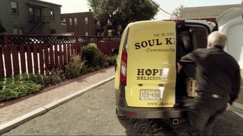 Jon Bon Jovi Soul Foundation TV Spot, 'Sweat Equity' - Thumbnail 2