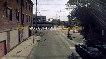 Jon Bon Jovi Soul Foundation TV Spot, 'Sweat Equity' - Thumbnail 7
