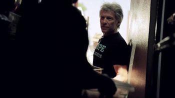 Jon Bon Jovi Soul Foundation TV Spot, 'Sweat Equity' - Thumbnail 8