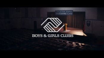 Boys & Girls Clubs of America TV Spot, 'It's About a Place to Become' - Thumbnail 8