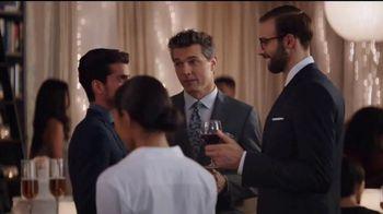 Men's Wearhouse TV Spot, 'Te hará lucir bien' [Spanish] - Thumbnail 1