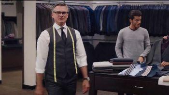 Men's Wearhouse TV Spot, 'Te hará lucir bien' [Spanish] - Thumbnail 5