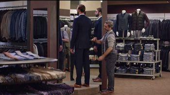 Men's Wearhouse TV Spot, 'Te hará lucir bien' [Spanish] - Thumbnail 7