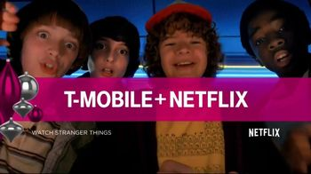 T-Mobile TV Spot, 'Holiday TWOgether: Amazing' - Thumbnail 2