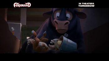 Ferdinand - Alternate Trailer 37