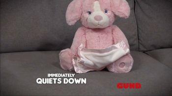Peek-A-Boo Puppy TV Spot, 'Kids Love Peek-A-Boo' - Thumbnail 5
