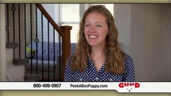 Peek-A-Boo Puppy TV Spot, 'Kids Love Peek-A-Boo' - Thumbnail 6