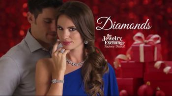 Jewelry Exchange TV Spot, 'Certified Quality Diamonds' - Thumbnail 2