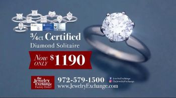 Jewelry Exchange TV Spot, 'Certified Quality Diamonds' - Thumbnail 5