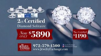 Jewelry Exchange TV Spot, 'Certified Quality Diamonds' - Thumbnail 6