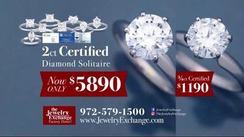 Jewelry Exchange TV Spot, 'Certified Quality Diamonds' - Thumbnail 7