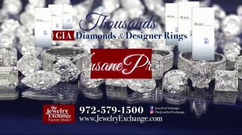 Jewelry Exchange TV Spot, 'Certified Quality Diamonds' - Thumbnail 8
