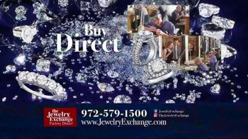 Jewelry Exchange TV Spot, 'Certified Quality Diamonds' - Thumbnail 9
