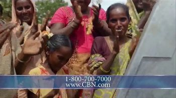 CBN TV Spot, 'Change the Life of Someone in Need' - Thumbnail 5