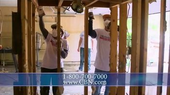 CBN TV Spot, 'Change the Life of Someone in Need' - Thumbnail 7