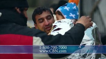 CBN TV Spot, 'Change the Life of Someone in Need' - Thumbnail 8