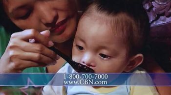 CBN TV Spot, 'Change the Life of Someone in Need' - Thumbnail 9