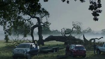 Toyota Toyotathon TV Spot, 'R+S' Song by Novo Amor