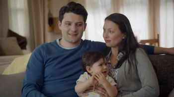 Johnson's Baby TV Spot, 'Entrevista a la niñera' [Spanish] - Thumbnail 4