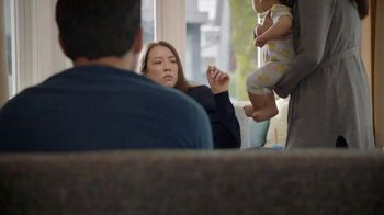 Johnson's Baby TV Spot, 'Entrevista a la niñera' [Spanish] - Thumbnail 5