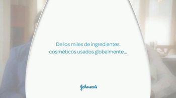 Johnson's Baby TV Spot, 'Entrevista a la niñera' [Spanish] - Thumbnail 7