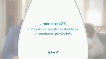 Johnson's Baby TV Spot, 'Entrevista a la niñera' [Spanish] - Thumbnail 8