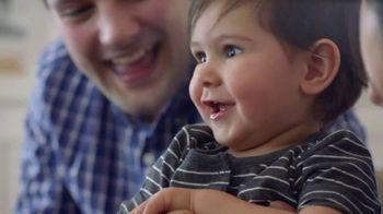 Johnson's Baby TV Spot, 'Entrevista a la niñera' [Spanish] - Thumbnail 9