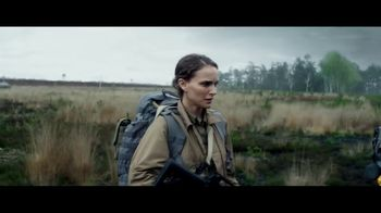 Annihilation - 1839 commercial airings