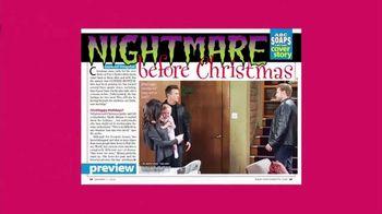 ABC Soaps In Depth TV Spot, 'General Hospital Holiday Heartbreak' - Thumbnail 7
